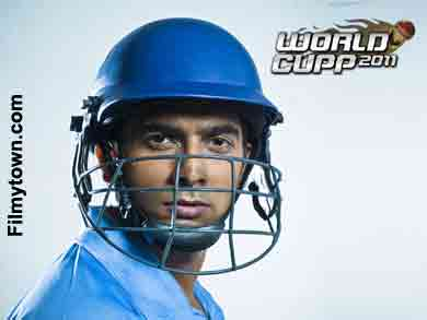 World Cupp 2011, movie review