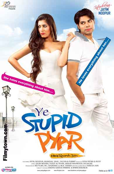 Ye Stupid Pyar - movie review