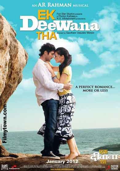 Ek Deewana Tha - movie review