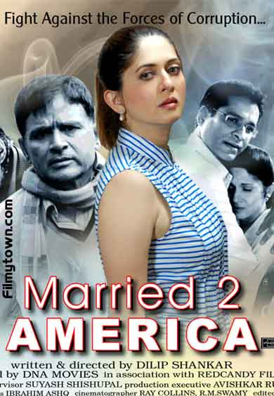 Married 2 America - movie review