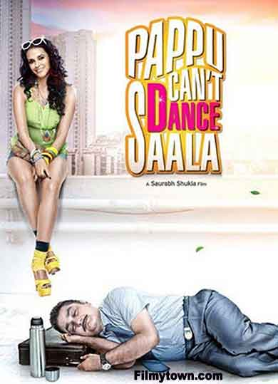 Pappu Cant Dance Saala- movie review