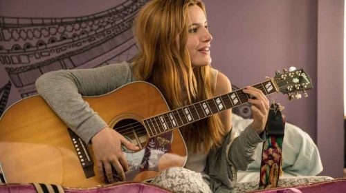 Bella Thorne in Midnight Sun