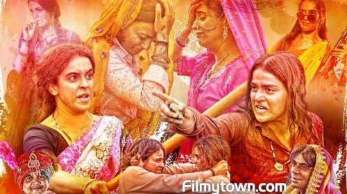 Vishal Bharadwaj's upcoming film Pataakha