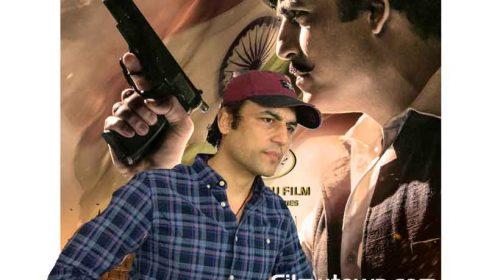 Rashtraputra screened at Cannes
