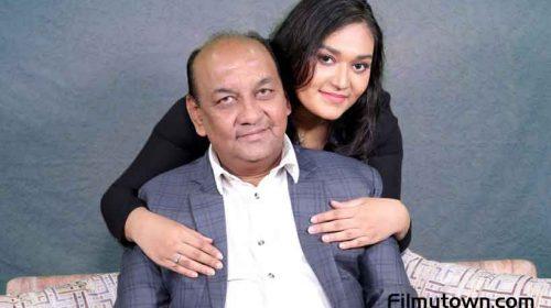 Ajay Jaswal and daughter Apeksha Jaswal launch Apeksha Music