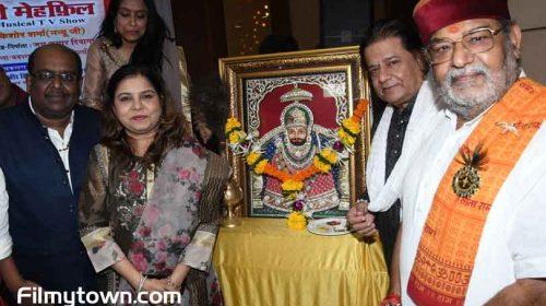 Ram Shankar's musical show on TV