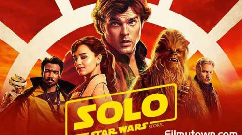 Solo on Star Movies September 2019