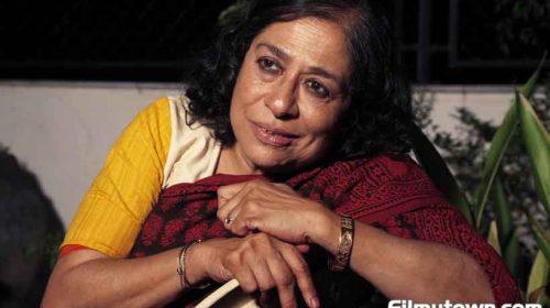 Arundhati Nag in Medium Spicy