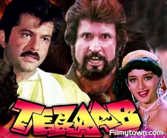 Tezaab 1988