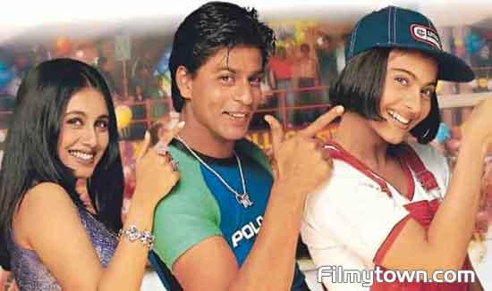 Kuch Kuch Hota Hai 1998