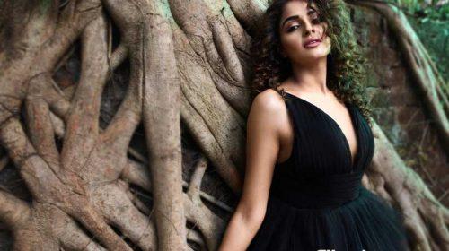 Asmita Sood in Poison2