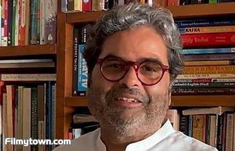 Vishal Bhardwaj to adapt Agatha Christies mysteries in India