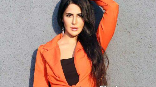 Alina Rai, the Kamaal Hai girl