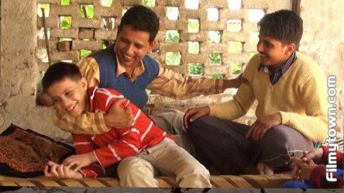 Dararein Haryanvi film
