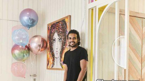 Rupin Suchak designs Sonakshi Sinha's dream den