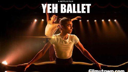 Yeh Ballet by Sooni Taraporewala