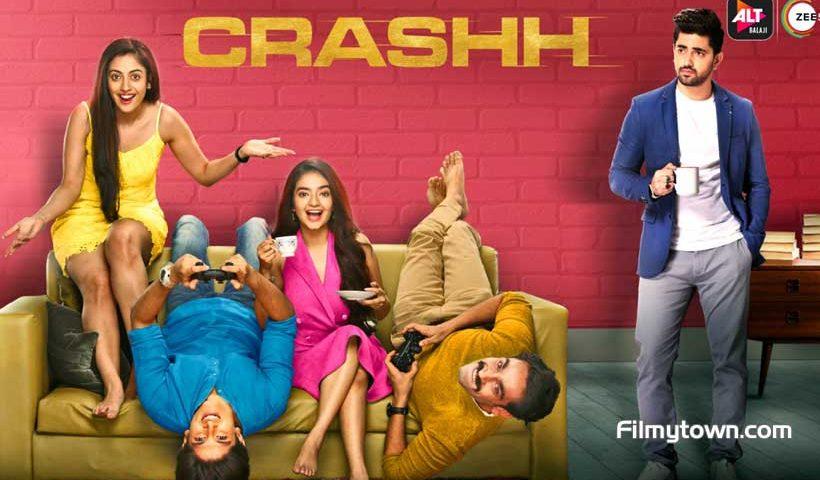 Crashh is the story of Destiny