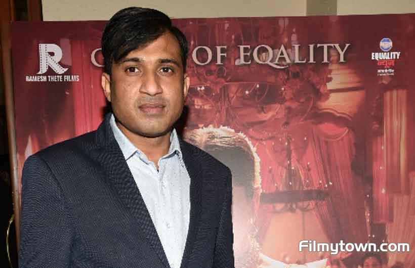 Dhananjay Galani Associate Producer