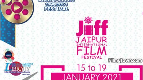 Jaipur International Film Festival 2021