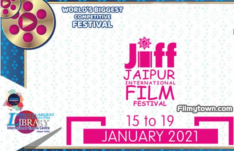 Jaipur International Film Festival 2021