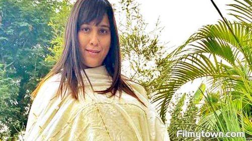 Shilpa Joshi, singer from Solan, Himachal Pradesh