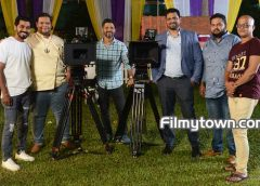 Tejas Lokhande commences shoot of a New Marathi Thriller Web Series