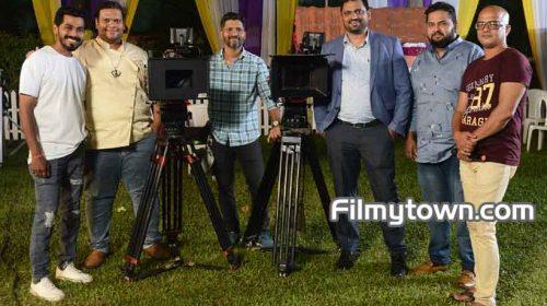 Tejas Lokhande announces a new Marathi web thriller series