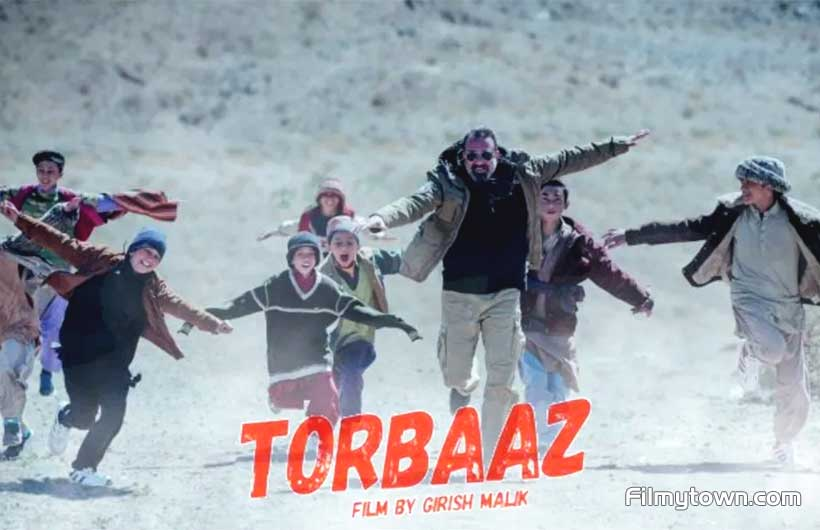 Torbaaz movie review