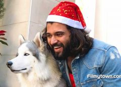 Vijay Deverakonda turns DeveraSanta again to spend his Christmas with 600 kids
