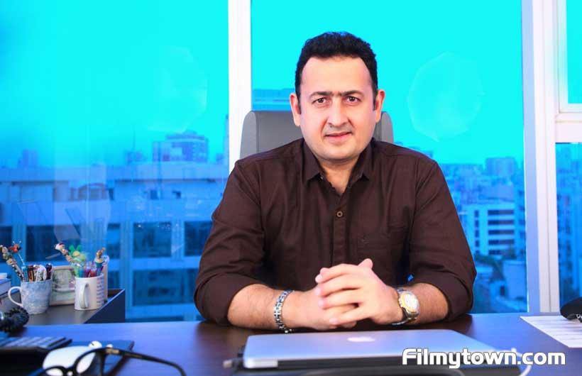 Vinod Bhanushali on Binge-watching
