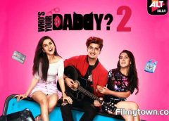 Bhavin Bhanushali, Sameeksha Sud, Anushka Sharma muddled in funny double confusion – Who's Your Daddy?2