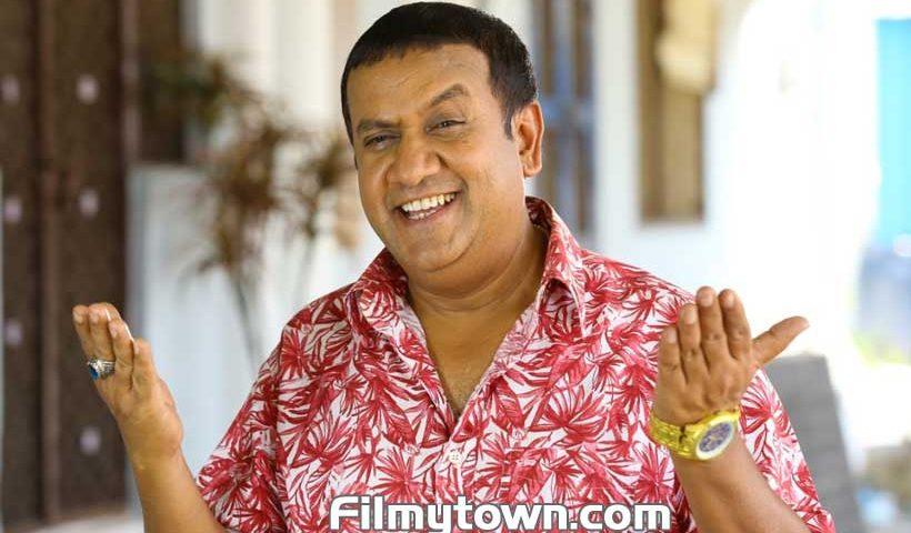 Adnan Sajid Khan Telugu actor