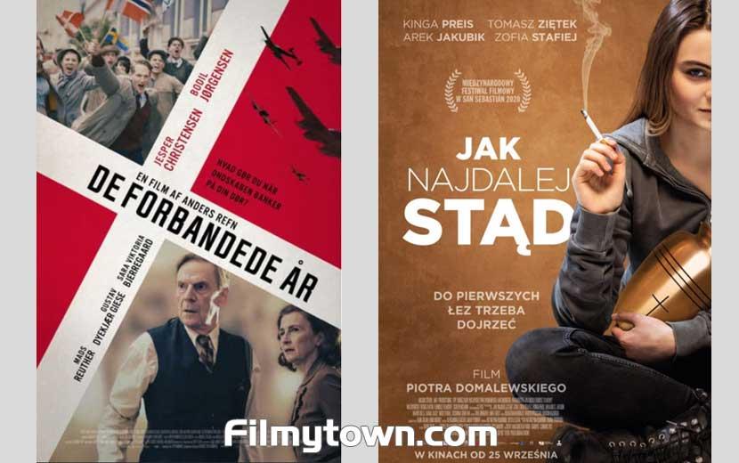 IFFI 51 award winning films