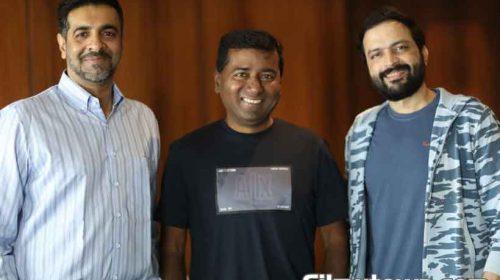 Ankush Chaudhary invests in Letsflix Marathi