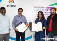 Making of Mumbai Metro 3 in 360-degree Virtual Reality: Whistling Woods, Mumbai Metro Rail Corp collaborate