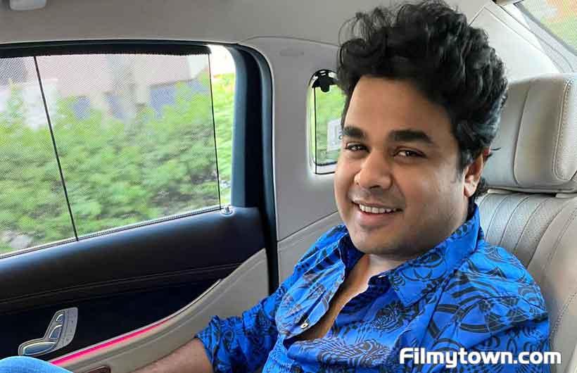 YouTuber Rohit Gupta