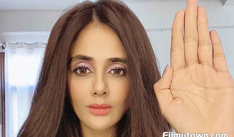 Parul Yadav's inspirational message on this women's day