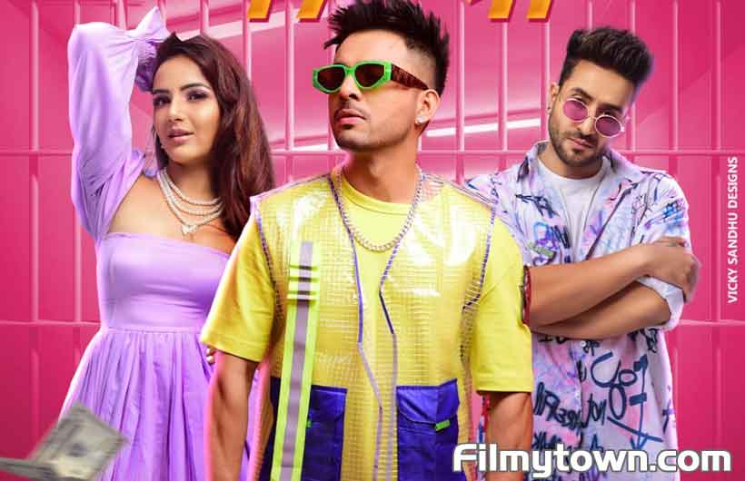 Tony Kakkar's latest song TERA SUIT