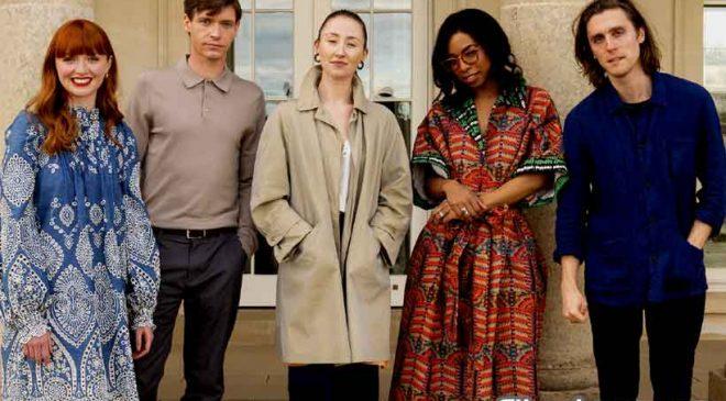 Erin Doherty, Billy Howle, Pippa Bennett-Warner, Jack Farthing's upcoming video thriller CHLOE