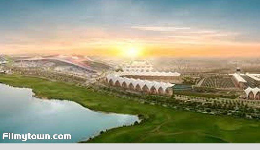 Yas Island, Abu Dhabi, Indian tourists' favourite