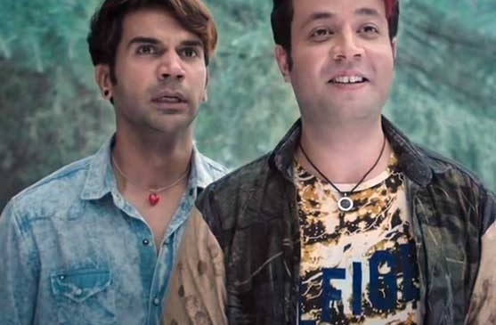 Roohi – movie review