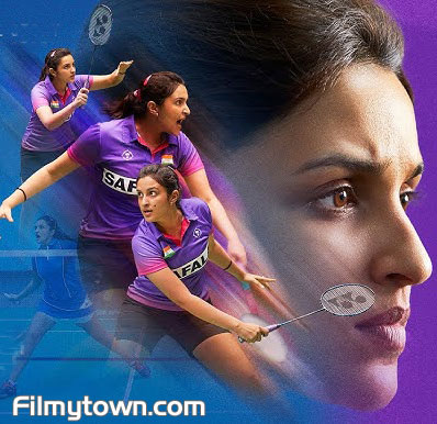 Saina movie review