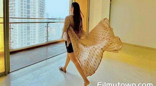 Krystle, Neha, Aditya the new-gen Bollywood celebrities gift themselves swanky new homes in Bandra, Andheri