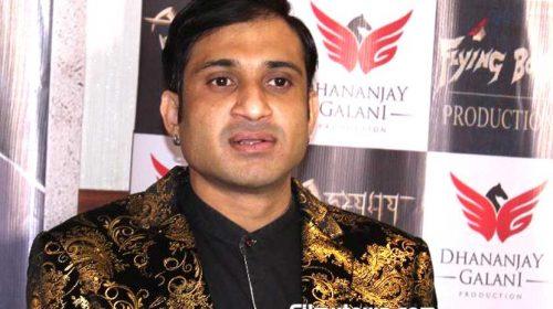 Dhananjay Galani