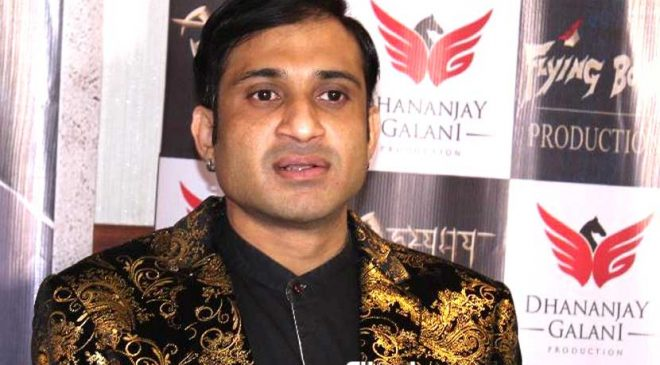 Cinema halls will see the Golden Period again very soon, says Dhananjay Galani