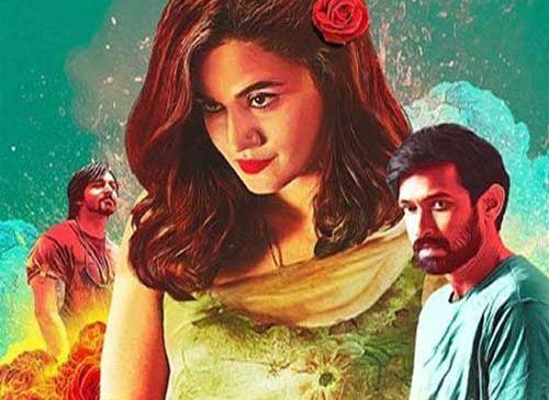 Haseen Dillruba – movie review
