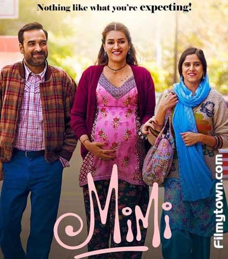 Mimi - Movie review