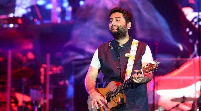 Arijit Singh to rock Etihad Arena, Abu Dhabi in November