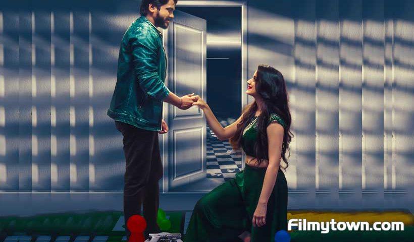 Bhanwar movie poster