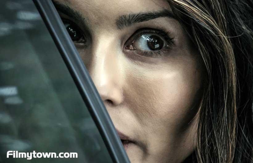 Shero poster - Sunny Leone
